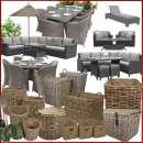 Supplier of Garden & Home Woven Products West Midlands