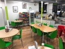 Profitable Cafe With Outside Catering Abingdon