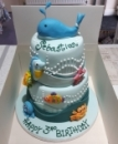 Highly Recommended, Celebration Cake Making Business Bristol