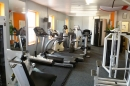SuperblyPresented & Equipped Fitness Centre In Outstanding Derbyshire Town Centre Location Derbyshire