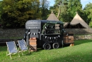 Vintage Mobile Wedding & Events Business. Superb Opportunity. Sheffield, South Yorkshire