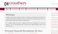 Crowthers Chartered Accountants