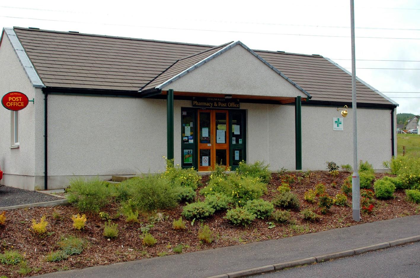 Dalmally Pharmacy – Dalmally, Scotland