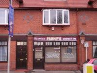 Fanny's Sandwich Bar – Derby