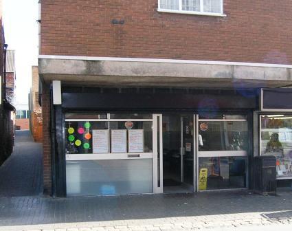 Market Plaice Fish & Chip Shop – Willenhall, Wolverhampton