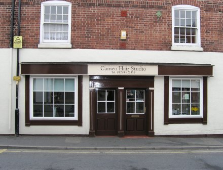 Cameo Ladies Hair Salon – Stourport, Worcestershire