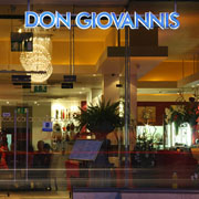 Don Giovannis, Manchester