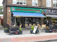 Alba Sandwich Bar – Shirley, Solihull