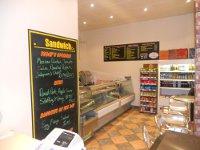 The Fat Sandwich Company – Central Birmingham