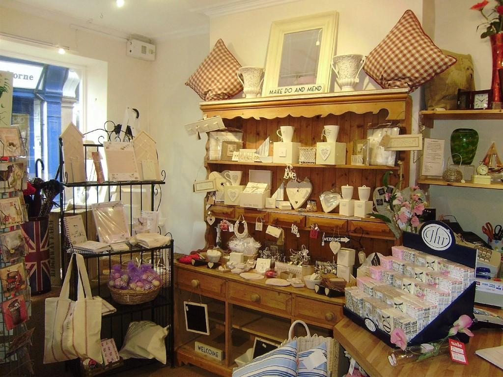 Just B Inspired Gift Shop – Wimborne Minster, Dorset