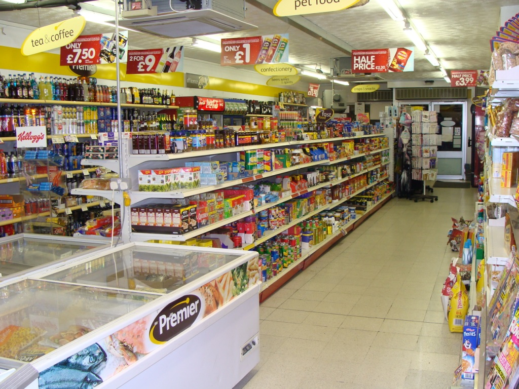 Premier Convenience Store, Stapleford