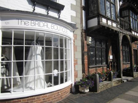 The Bridal Boutique, Henley-in-Arden
