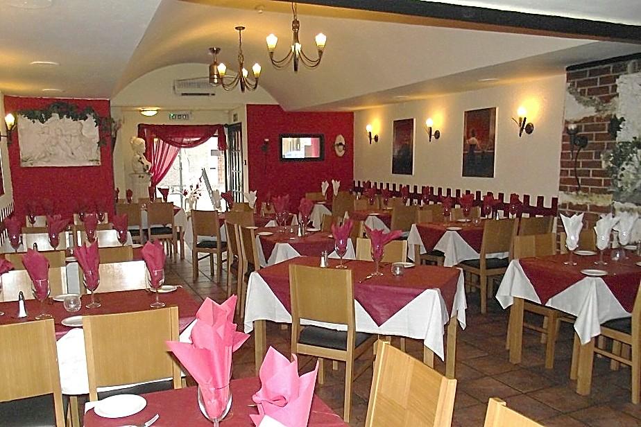 Enzo's Restaurant – Westbourne, Dorset
