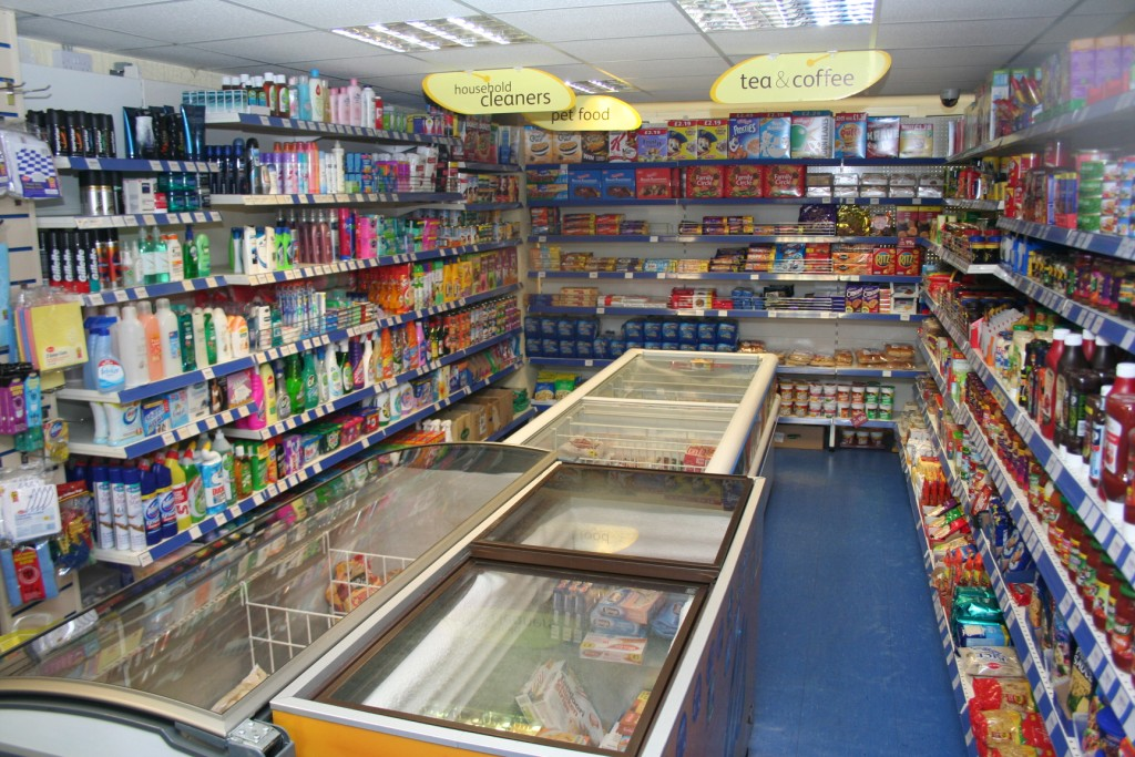 Swindon-Penhill Off License & Convenience Store