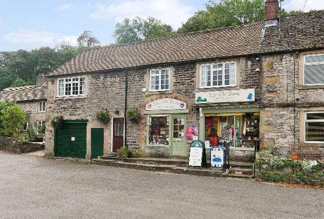 The Old Barn, Castleton, Derbyshire