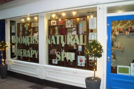 Lookers Natural Beauty and Therapy Salon, Hereford