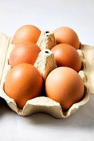 Birchgrove Eggs, Mid Wales