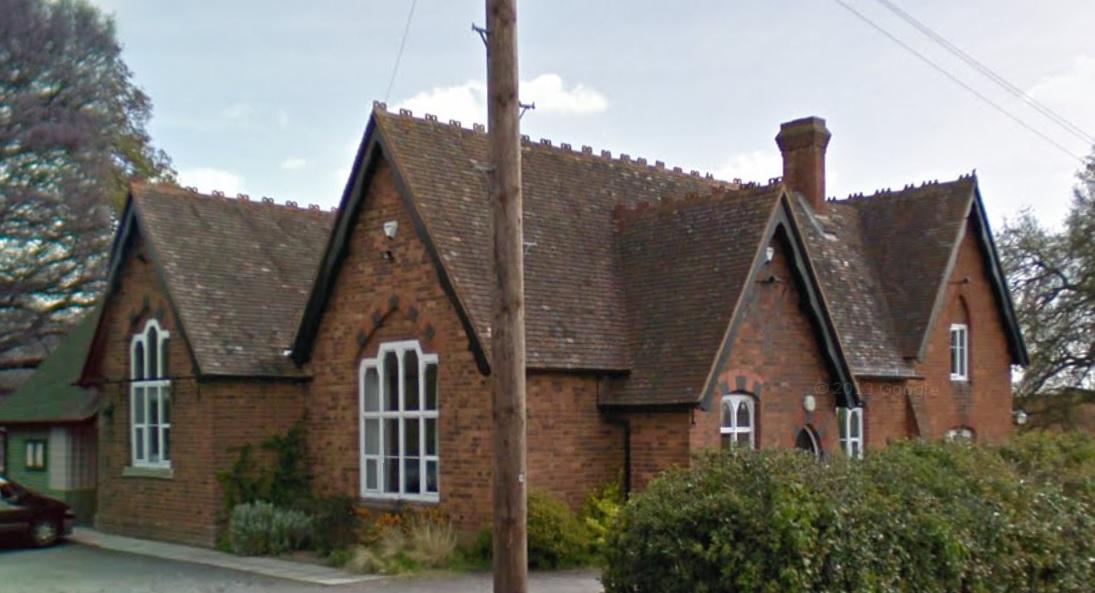 Walnut Cottage Nursery, Shrawley, Worcestershire