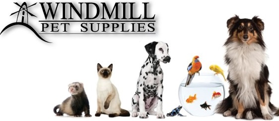 Windmill Pet Supplies, Stratford upon Avon