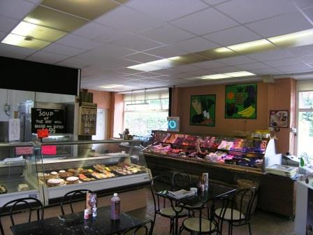 Quatt Farm Shop, Bridgnorth