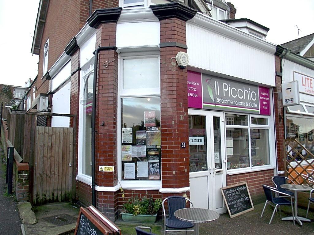Il Picchio Cafe & Restaurant, Southampton