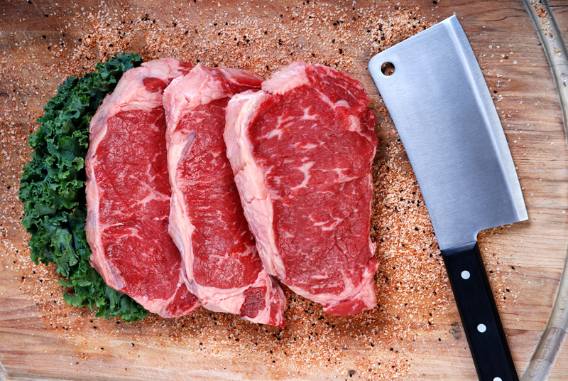 A&M Meats, Wholesale Catering Butcher, Buckinghamshire.