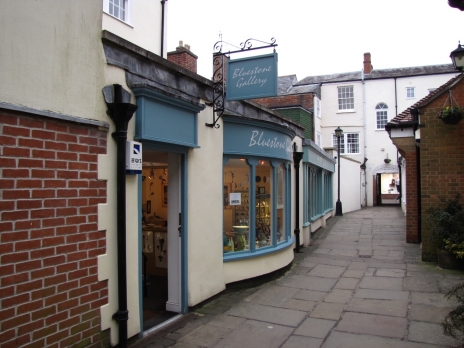 Super Destination Arts & Craft Gallery Devizes