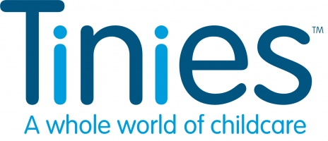 Tinies Wales - Childare Recruitment Franchise Wales
