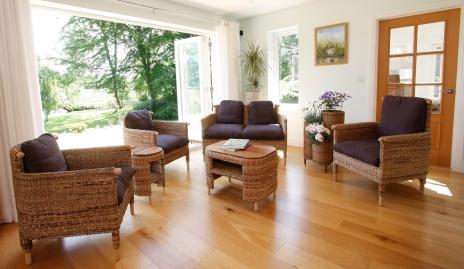 Ethical furniture manufacturer UK