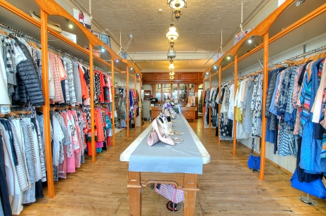 Award Winning Ladies Fashion Boutique - Mid Wales Wales