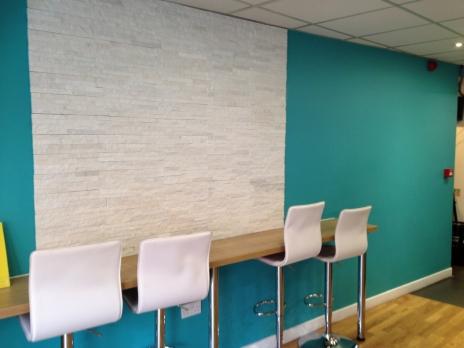 Reduced - Thriving Sandwich Restaurant Takeaway In Derby City Centre. Derby, Derbyshire