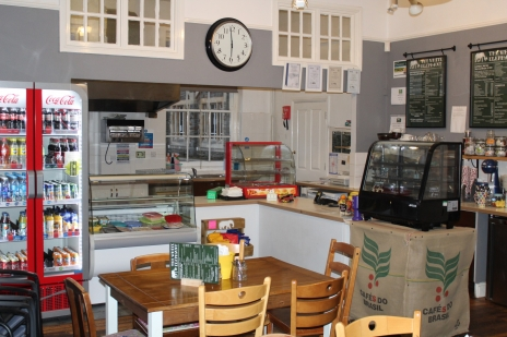 Well Established and Profitable Cafe & Catering Business