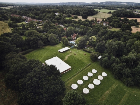 Bell Tent Hire Company Specialising in Festivals, Corporate Events, Weddings & Private Parties West Midlands