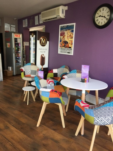 Cafe for sale in Somerset