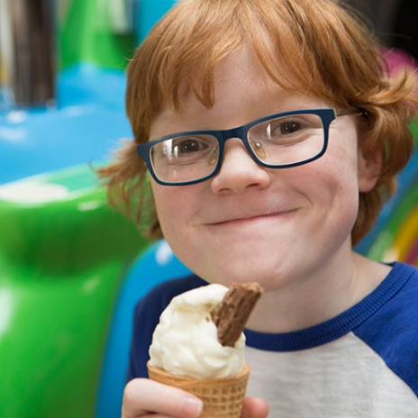 Exciting Ice Cream Franchise With Introductory Offer UK