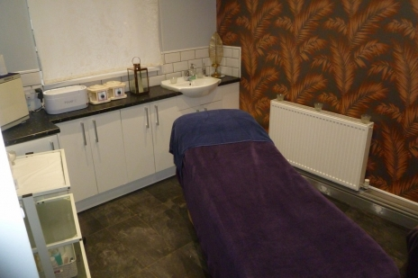 Thriving Long Established Beauty Salon In Outstanding Location. Chesterfield, Derbyshire