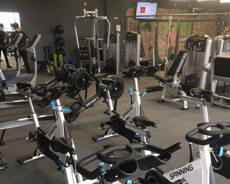 Established Energie Fitness Gym Franchise – Outstanding Opportunity  Peterborough, Cambridgeshire