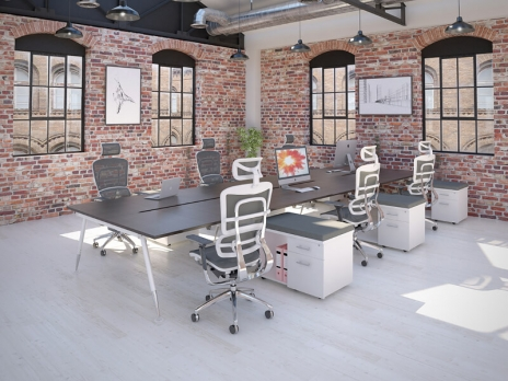 Office Furniture Retail Business for Sale Essex
