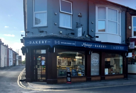 Long Established & Profitable Bakery In Somerset Highbridge, Somerset