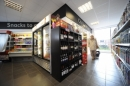 Shopfitter with niche product Staffordshire
