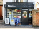 Newsagents Lease For Sale Taunton, Somerset