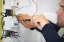 Electrical Contractors & Installers (with Accreditations) Business For Sale West Midlands