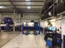 Exceptional Modern Garage Facility, MOT, Service & Diagnostic Centre Staffordshire