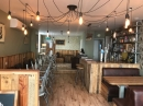 Immaculate Restaurant in Popular Coastal Town with Accommodation Bude, Cornwall