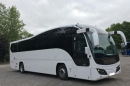 Coach hire and contract hire business for sale in Cheshire 2