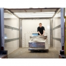 Logistics Courier Storage business for sale North West