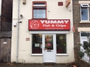 Fish & Chip Shop with 1 Bed Flat Peterborough, Cambridgeshire, East Anglia