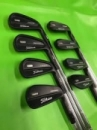 Golf Club (irons, putters etc) Refurbishment and Customisation Service UK