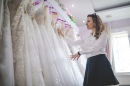 Exceptional Long-Established Bridal Boutique in Prestigious Location West Midlands