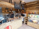 Refurbished Coffee & Sandwich Shop with accommodation Taunton, Somerset